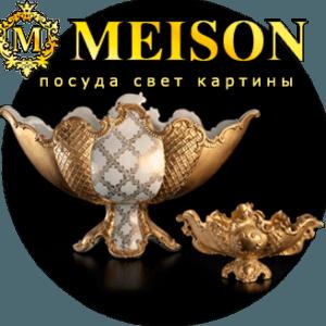 Meison.ru - интернет магазин посуды