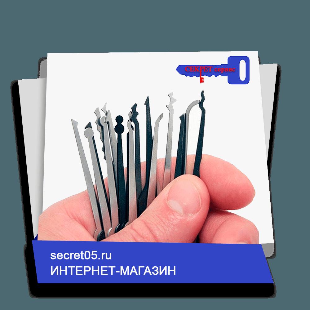 Секрет-сервис - Интернет-магазин